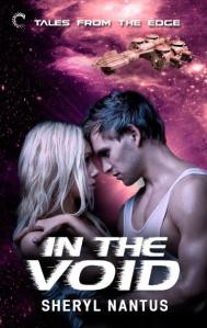 In the Void by Sheryl Nantus (Tales from the Edge #2)
