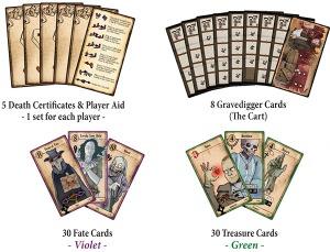 BOYD-cards