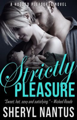 Sheryl Nantus | Writing stories about tough women and men finding